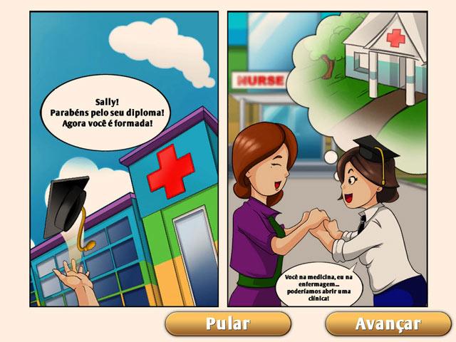 Screenshot Do Jogo 2 Hospital Haste