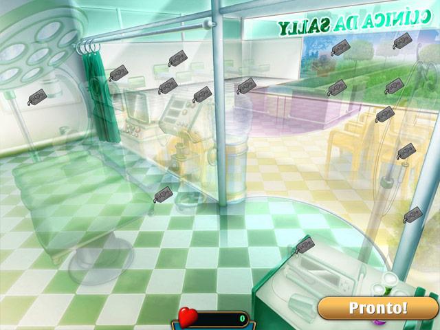 Screenshot Do Jogo 3 Hospital Haste