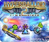 Hyperballoid 2: Time Rider