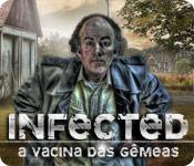 Infected: A Vacina das Gêmeas