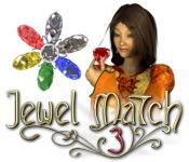 Característica Screenshot Do Jogo Jewel Match 3