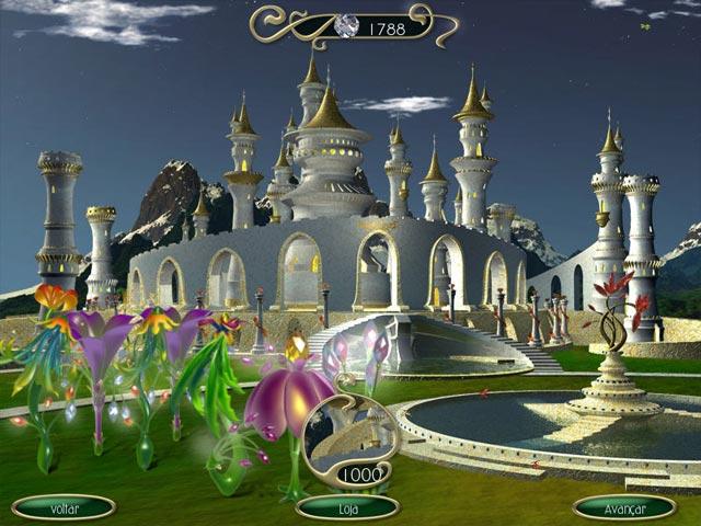 Screenshot Do Jogo 2 Jewel Match 3