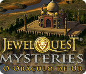 Jewel Quest Mysteries: O Oráculo de Ur