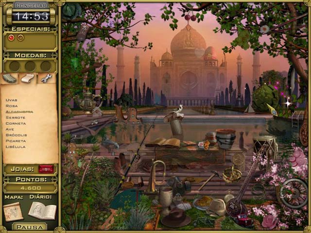 Video for Jewel Quest Mysteries: Trail of the Midnight Heart