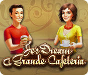 Jo's Dream: A Grande Cafeteria