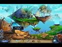 1. Journey: O Coração de Gaia jogo screenshot