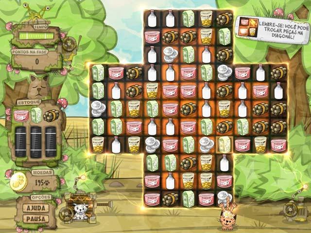 Screenshot Do Jogo 2 Kitten Sanctuary
