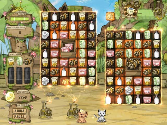 Screenshot Do Jogo 3 Kitten Sanctuary
