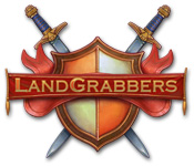 Característica Screenshot Do Jogo LandGrabbers