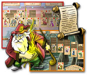 Legends of Solitaire: As Cartas Perdidas