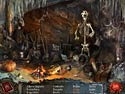 1. Living Legends: A Rosa de Gelo jogo screenshot