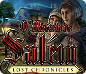 Lost Chronicles: O Mistério de Salém