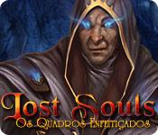 Lost Souls: Os Quadros Enfeitiçados