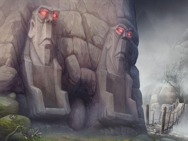 Screenshot Do Jogo 2 Love Chronicles 2: A Espada e a Rosa