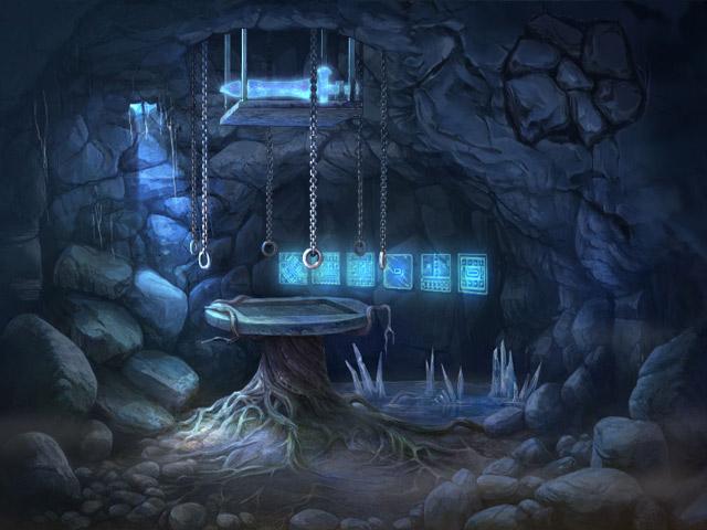 Screenshot Do Jogo 3 Love Chronicles 2: A Espada e a Rosa