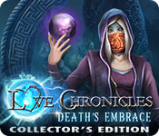 Love Chronicles: Death's Embrace Collector's Editi