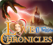 Love Chronicles: O Feitiço