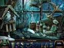 1. Macabre Mysteries: A Maldição do Teatro Nightingal jogo screenshot