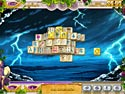 1. Mahjong Mysteries: Ancient Athena jogo screenshot