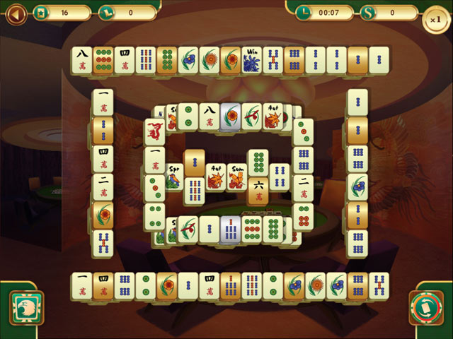 Mahjong World Contest img