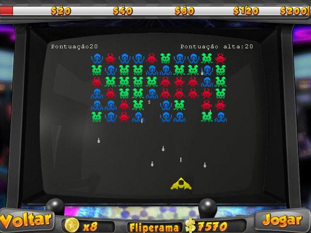 Screenshot Do Jogo 2 Megaplex Madness: Em Exibição