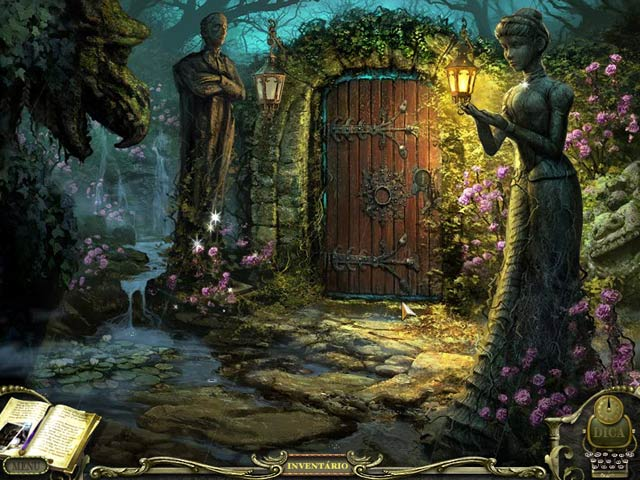 Screenshot Do Jogo 3 Mystery Case Files: Return to Ravenhearst
