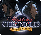 Mystery Chronicles: Trai&ccedil;&otilde;es de Amor