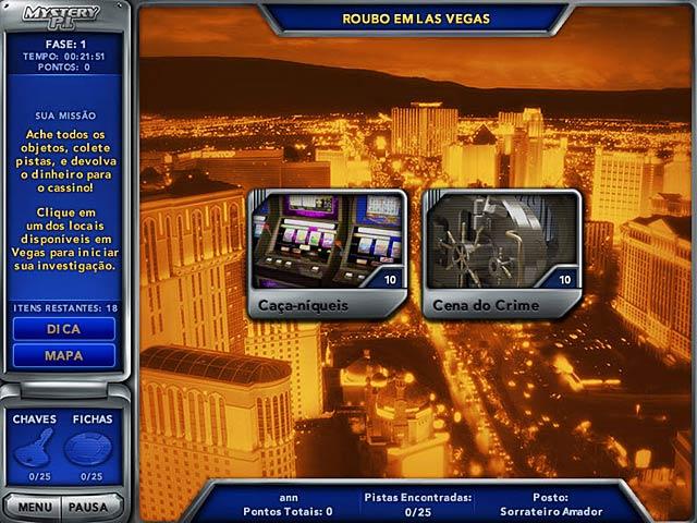 Mystery P.I.: The Vegas Heist img