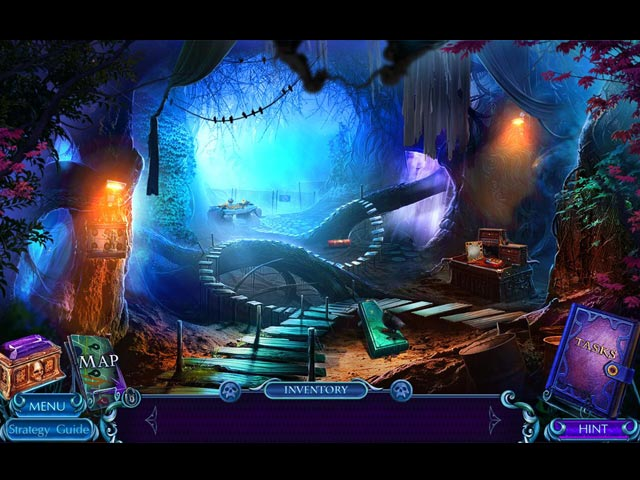 Mystery Tales: The Other Side Collector's Edition img