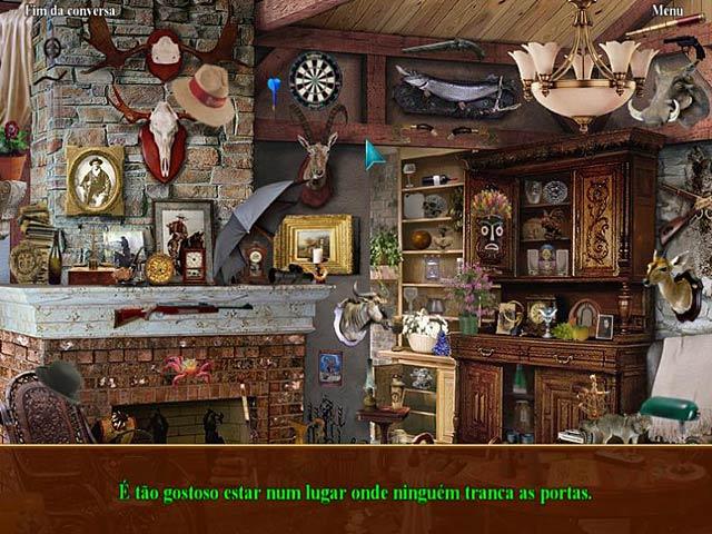 Screenshot Do Jogo 2 Mysteryville 2