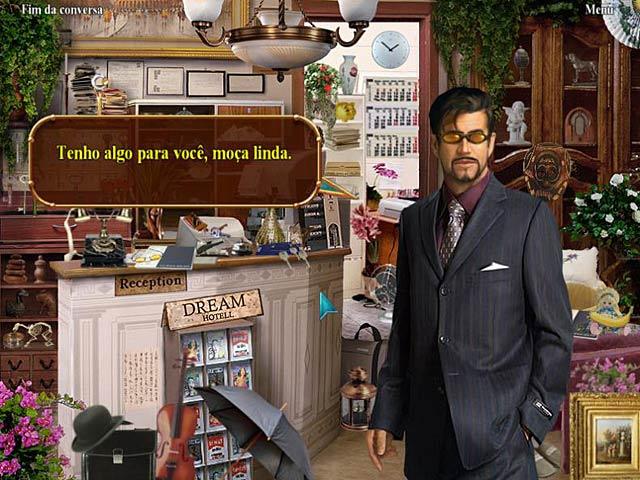 Screenshot Do Jogo 3 Mysteryville 2