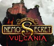 Característica Screenshot Do Jogo Nemo's Secret: Vulcania