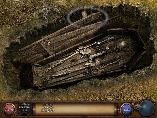 Screenshot Do Jogo 3 O Retorno de Monte Cristo