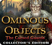 Ominous Objects: The Cursed Guards Collector's Edi