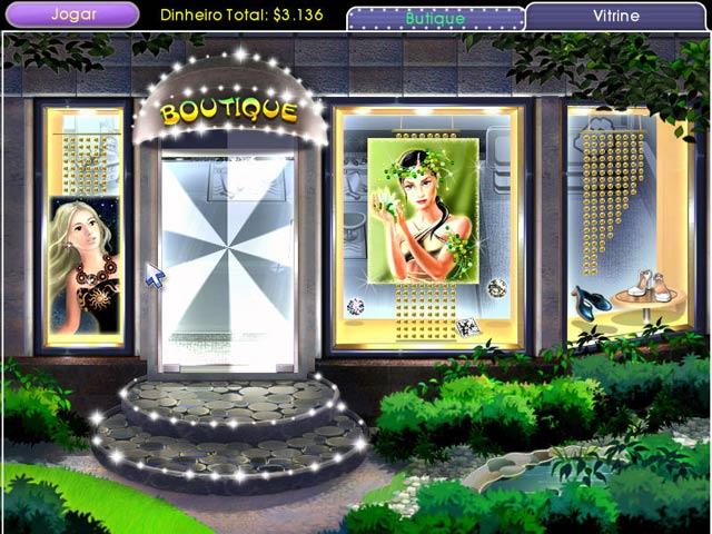 Screenshot Do Jogo 2 Posh Boutique 2