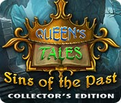 Característica Screenshot Do Jogo Queen's Tales: Sins of the Past Collector's Edition