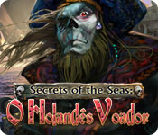 Secrets of the Sea: O Holandês Voador