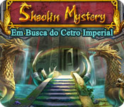 Shaolin Mystery: Em Busca do Cetro Imperial