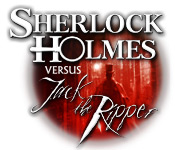 Característica Screenshot Do Jogo Sherlock Holmes VS Jack the Ripper
