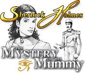 Sherlock Holmes - The Mystery of the Mummy