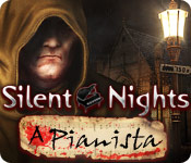 Silent Nights: A Pianista