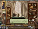 2. Solitaire Mystery: Stolen Power jogo screenshot