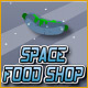 Space Food Shop