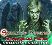 Spirit of Revenge: Unrecognized Master Collector's