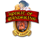 The Spirit of Wandering: The Legend