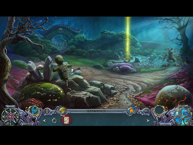 Spirits of Mystery: Illusions Collector's Edition img