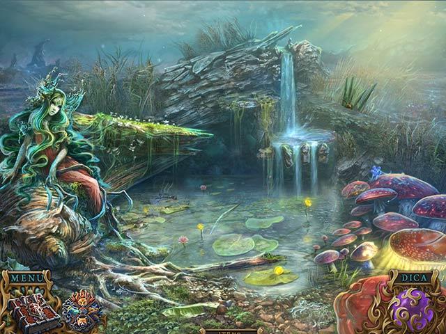Video for Spirits of Mystery: O Minotauro das Trevas