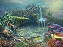 1. Spirits of Mystery: O Minotauro das Trevas jogo screenshot