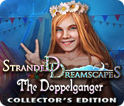 Stranded Dreamscapes: The Doppelganger Collector's