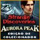 Strange Discoveries: Pico Aurora Edição de Colecionador